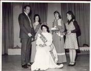 Young Farmers' Rally Queen, 1975