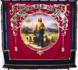 Banner titled 'Ysgol Sabbathol M.C....