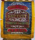Banner titled 'Carmel English Baptist...