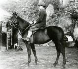 Richard Morris of Cefn Lodge, Cilgerran on his...