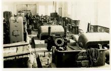 photographs c1920 Dolgarrog Works