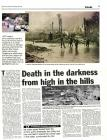 Dolgarrog Dam Disaster and AlCorp publicity ...
