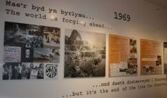 End of the Line: National Slate Museum Exhibition