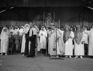National Eisteddfod of Wales 1958, Ebbw Vale