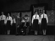 Urdd National Eisteddfod, Lampeter 1959