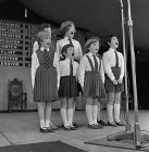 Urdd National Eisteddfod, Carmarthen 1967