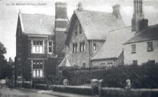 St Michael's College