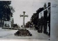 The Preaching Cross