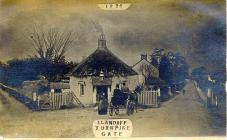 The Turnpike Gate