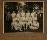 Llandaff Cricket Club