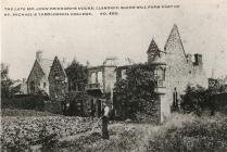 John Prichard's House