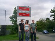 Coleg Gwent, Ebbw Vale Trail Group 3 Image