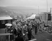 National Eisteddfod of Wales, Ebbw Vale, 1958 :...