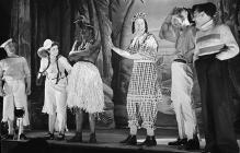 "Walter Roberts' Pantomime, ""Robinson..."