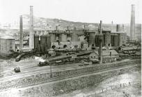 Tredegar Ironworks, 1880