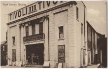 Tivoli Cinema Buckley c1930