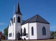 12. Norwegian Church