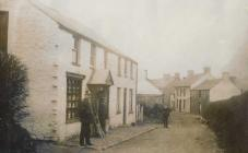 Shop Gwynfil, Llangeitho