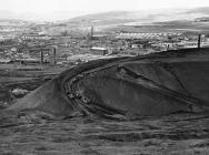 23. Coal tip, Bargoed