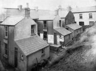 26. Tip slide, Pentre, Rhondda 1916