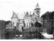 Insole Court, circa 1904