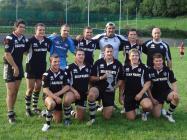 Pontypridd RFC - Abercynon 7's Champions