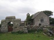 Eglwys Llanfflewin, Ynys Môn