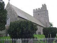 Eglwys S. Caron, Tregaron