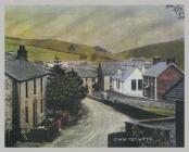 Golygfa o Gwmystwyth  3