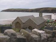 Eglwys S. Hywyn, Aberdaron