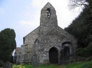 Eglwys S. Llawddog, Manordeifi