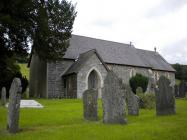 Eglwys Llangeitho