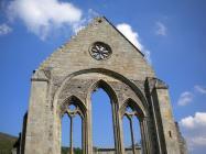 Abaty Glyn-y-groes, ger Llangollen