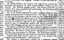 The Cambrian 3 August 1849