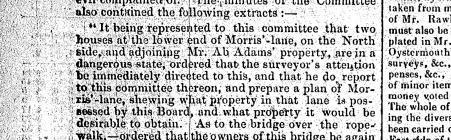 The Cambrian 7 November 1856