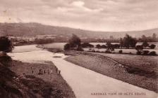 General view of Glynneath