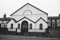Rhosgadfan Methodist Chapel