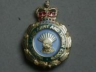 Women's Land Army Badge