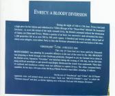 Evercy Memorial Plaque, World War II