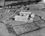 National Library of Wales, 1932