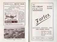 Barry - Ice Cream Parlours 1930s