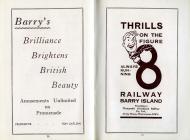 Barry's Brilliance Brightens British...