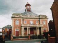 Y Stiwt Theatre