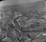 Treforest Trading Estate, 1952