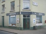Suttons Newsagents and Shop