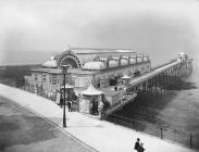 Aberystwyth Pier and Pavilion