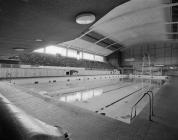 Empire Swimming Pool, Cardiff