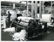 Latest Technology in Treforest 1963.
