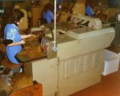 Rolling Cigars - Working in Cardiff 1970s