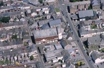 Empire Cinema & Bingo Hall, Neath